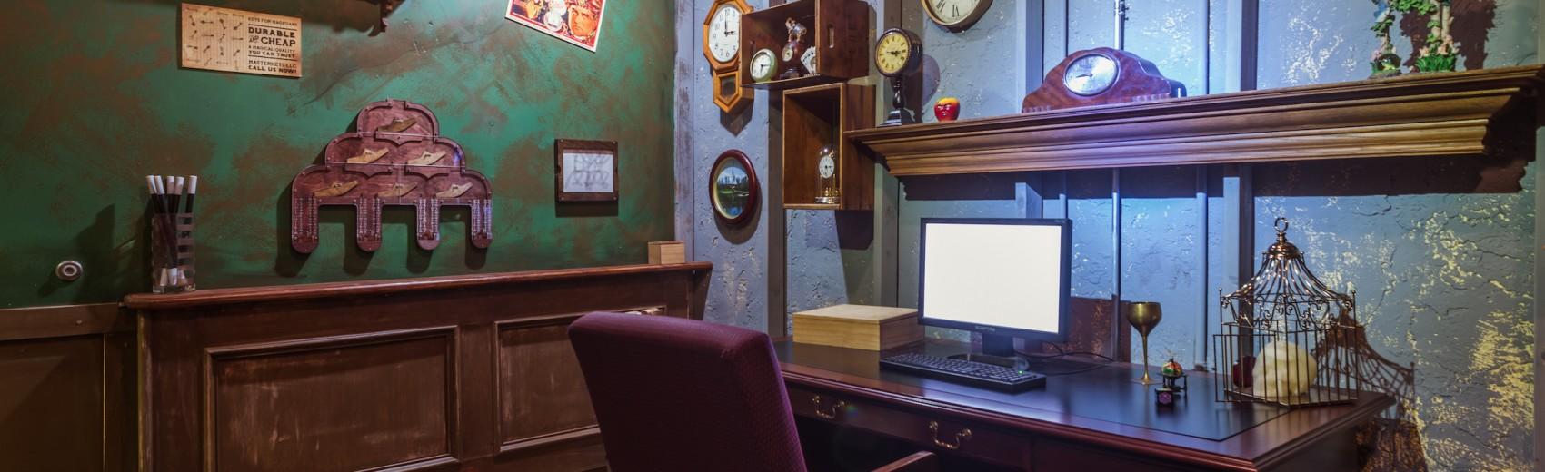 Escape Rooms | Riga Hen Weekend